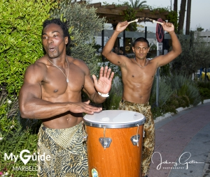 Celebrities welcome Mahiki to Marbella