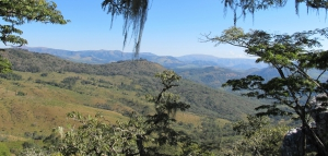 Chimanimani Hike Adventure - Part 1