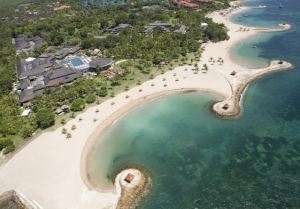 Club Med Comes to Lombok