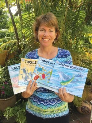 Sue Trew, Creator of the