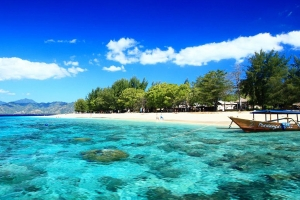 Discovering Paradise in Bali & the Gili Islands