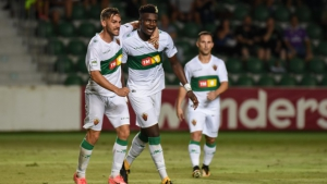 Elche FC first team squad