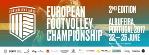 European Footvolley Championship 2017