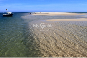 Explore the Algarve all year round