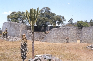 Exploring Great Zimbabwe: The Great City Of Stone