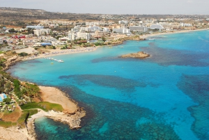 Family fun in Protaras & Paralimni