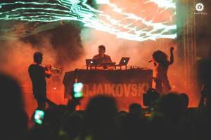 DJ Kiril Djaikovski