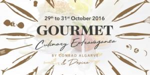 Gourmet Culinary Extravaganza by Conrad Algarve