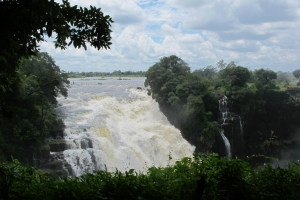 Green Season Trip To Victoria Falls - Part 1
