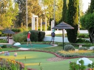 Family Golf Park, Vilamoura, Algarve