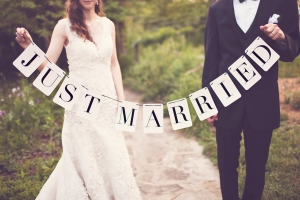 I Just Got Married And This is My Story (Part One)