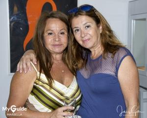 Idris Foundation Evening in Marbella