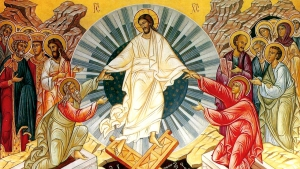'Kalo Pascha' - Happy Easter in Cyprus!