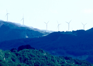 Krnovo Windmills Park