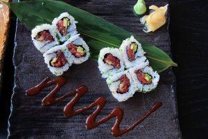Mizu Restaurant - Contemporary Japanese Cuisine