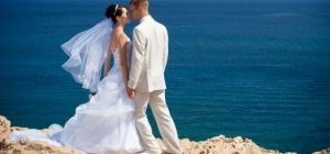 My Big Fat Greek (Island) Wedding