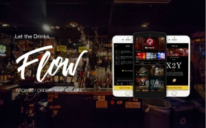 Ordering Drinks in Malta gets the App Treatment!
