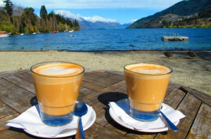 Our Top 5 Queenstown Cafes