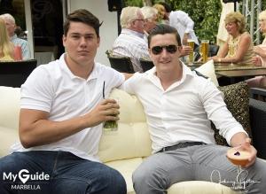 Packed Panache Heralds New Era In Marbella Fine Dining