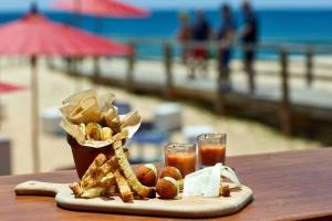 Praia Dourada - beachlife, food and fun by VILA VITA Parc