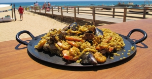 Praia Dourada - beachlife, food and fun by VILA VITA Parc