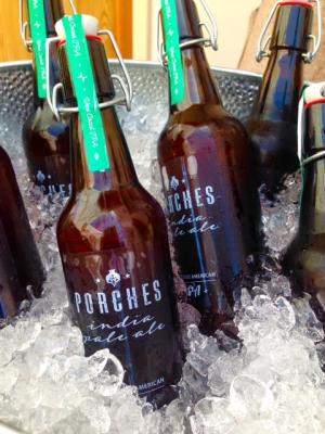 Porches IPA, craft beer by VILA VITA Parc, Algarve
