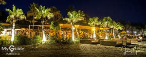 Puente Romano Beach Resort & Spa bring a taste of Ibiza to Marbella with El Chiringuito