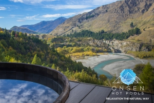 Relaxation In The Best Queenstown Spas