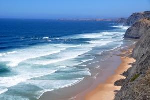 West coast, Algarve