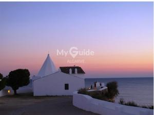 Nossa Senhora da Rocha chapel, Algarve