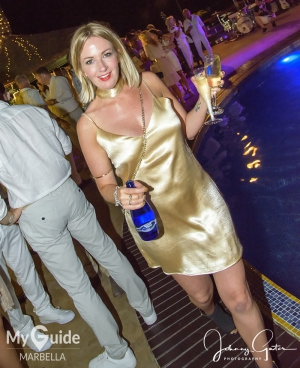 Sala by the Sea in Marbella celebrates 10 years