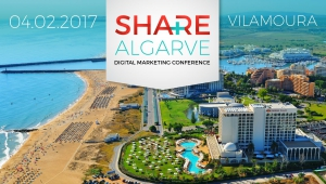 Share Algarve Digital Marketing Conference