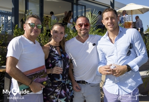 The Heights at La Resina Golf launches with the support of Premier League Footballers