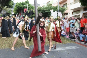 The Six Best Easter Celebrations in Tenerife