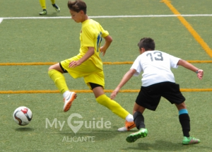 Thousands compete in the Costa Blanca Cup