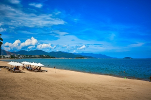 When you mention Nha Trang, one thing comes to mind: the beach.