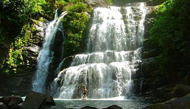 Experience Nauyaca Waterfall