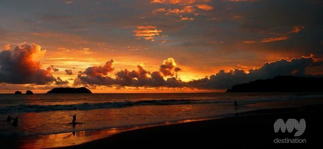 3 Amazing Costa Rica National Parks