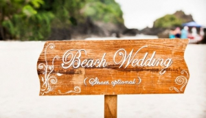 Wedding Traditions Optional