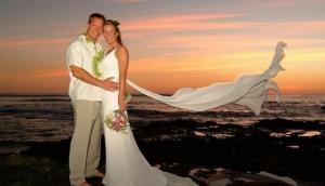 Pura Vida Wedding