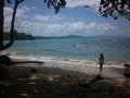 Relaxing in Puerto Viejo