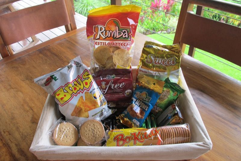 a basket of bliss