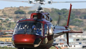Aerotour Helicopter and Airplane Charter Flights
