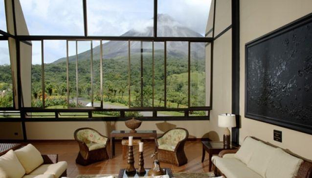Arenal Kioro Suites and Spa La Fortuna