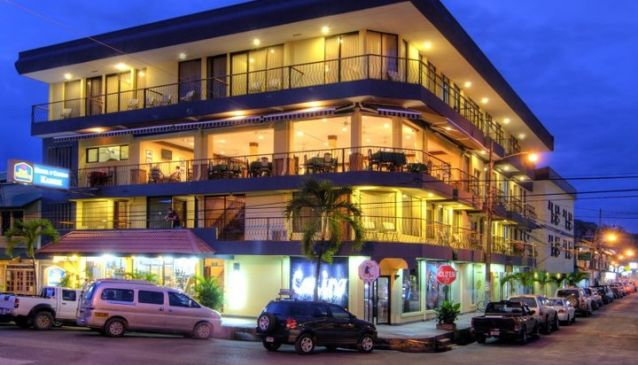 Best Western Hotel Kamuk