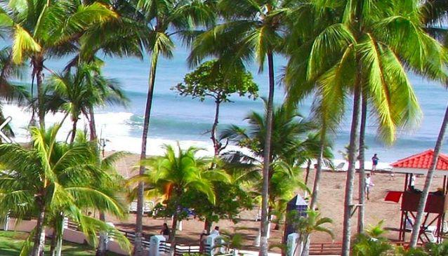Best Western Jaco Beach Resort
