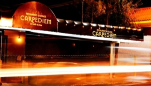 Carpediem Restaurant and Lounge
