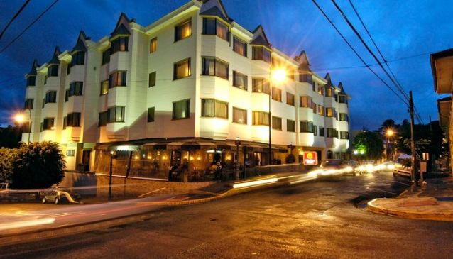 Clarion Amon Plaza Hotel