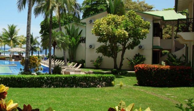 Club Del Mar Hotel Jaco