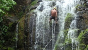 Costa Canyoning